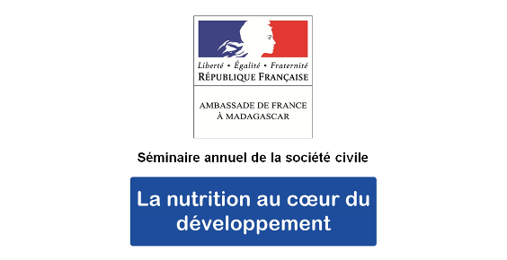 La nutrition au c ur du d veloppement la france madagascar for Centre francais du commerce exterieur