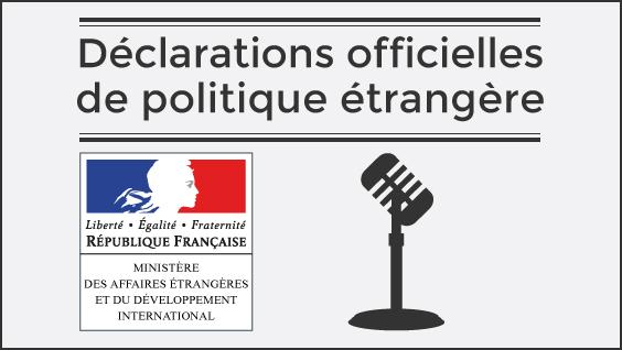 Madagascar d c s de deux citoyens fran ais la france for Chambre de commerce de madagascar
