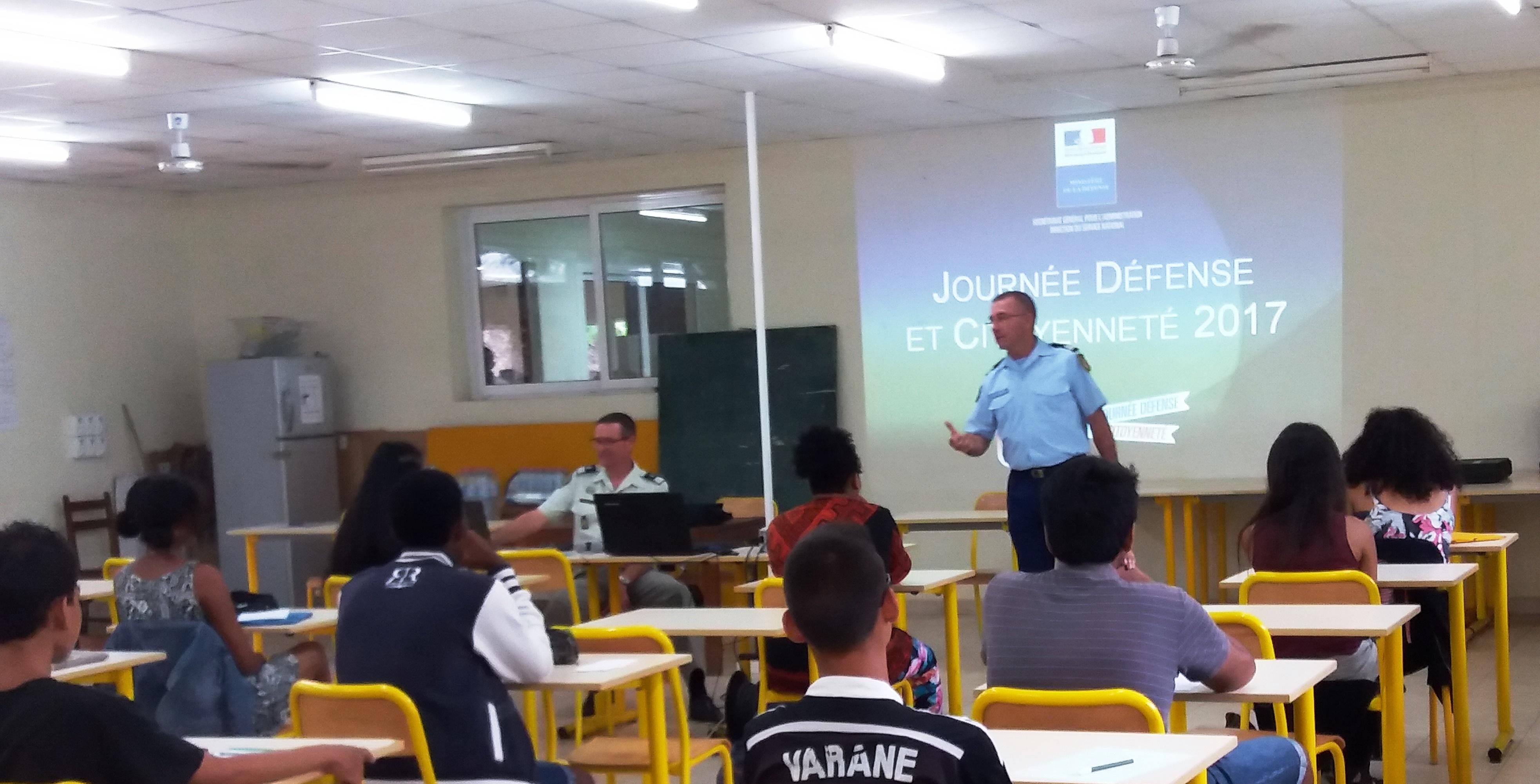 Journ e d fense et citoyennet tamatave la france for Chambre de commerce de madagascar