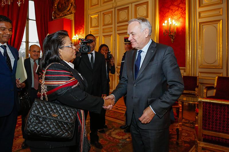 Site de rencontre entre francais et malgache
